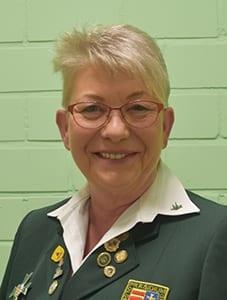 Rita Mehl